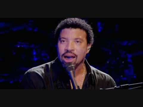 Lionel Richie - Three times a lady Finding songs that evoke so much emotion...if only