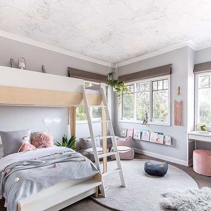 Looking for the perfect gifts for your kids but want to avoid overloading on toys? These @homeday_ beanbags pictured in this stunning space by @littlelibertyrooms are perfect! Shop them on our website now .. ... .... ..... ..... ...... ....... ........ ....... ...... ..... ... .. . #design #interiordesign #home #decor #freedomaustralia #homedecor #adairs #inspiration #furniture #decoration #interior4all #fitzroy #kmartstyling #interiors #hbmystyle #interior123 #interior4all #bohointerior…