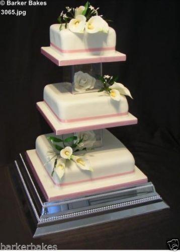 48 Best Wedding Cakes Images On Pinterest
