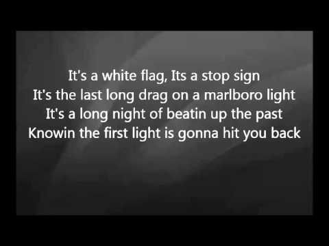 Eric Church - It's Over When It's Over