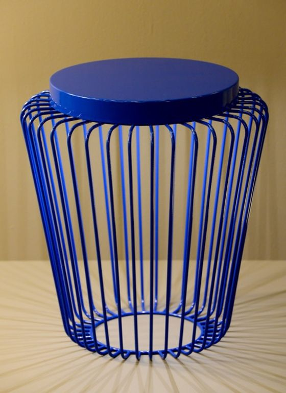cage blu
