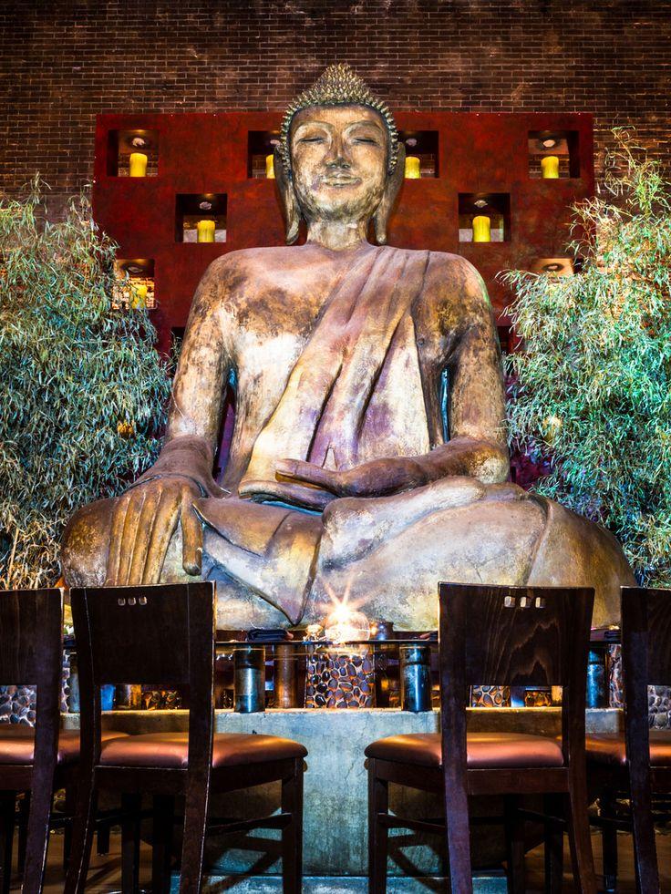 Tao Restaurant - New York Asian restaurant - USA | The Style Junkies
