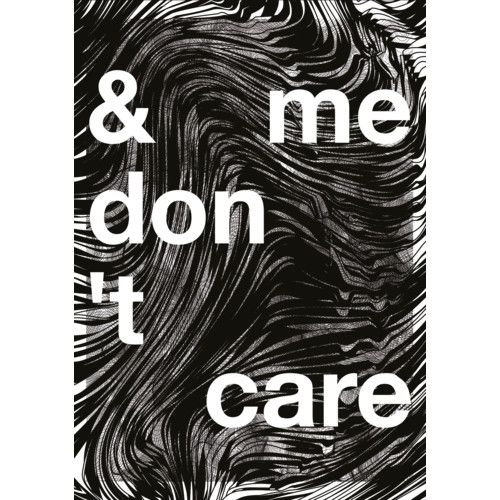 dontcare II is a Tank Top designed by deshalbpunkt to illustrate your life and is available at Design By Humans