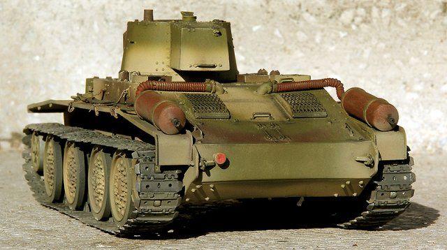 10TP Tank.