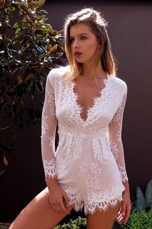 ESCAPE playsuit better be quick only 60.00 !!!