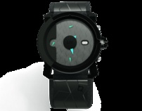 The Drifter - Watch design by Pierre Stadelmann, via Behance: Watches Design, Pierre Stadelmann