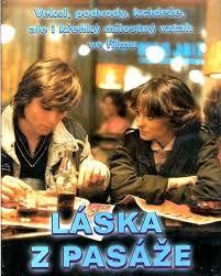 Láska z pasáže (1984) s Tatianou Kulíškovou