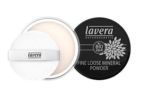 Su Pink Box la recensione della Cipria Minerale lavera Naturkosmetik in polvere! Buona lettura :) #lavera #cosmeticivegan #cipriaminerale