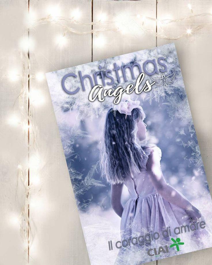 """Sul #blog oggi vi parlo di """"#Christmas #Angels. Il #coraggio di #amare"""" di Autori Vari . """"Quattordici autrici.  Quattordici #racconti.  Una sola raccolta.  Un unico tema.  Un obiettivo comune. [...] #BooksAngels #bookstagram #bookblog #bookblogger #viaggiatricepigra"""