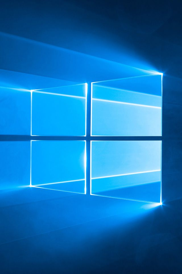 Windows 10 Wallpaper Microsoft wallpaper, Windows 10