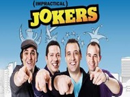 Free Streaming Video Impractical Jokers Season 2 Episode 5 (Full Video) Impractical Jokers Season 2 Episode 5 - Strip High Five Summary: The guys say all the wrong things when conducting sensitivity training, have unexpected celebrity sightings on the street, and are forced into being unreceptive receptionists in a busy office.