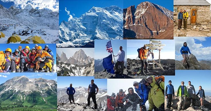 Claim the peaks you summit on peakery! #mountains #climbing #hiking: Mountain Maps, Climbing Mountain, Mountain Climbing, Mountain Photo, Features Mountain