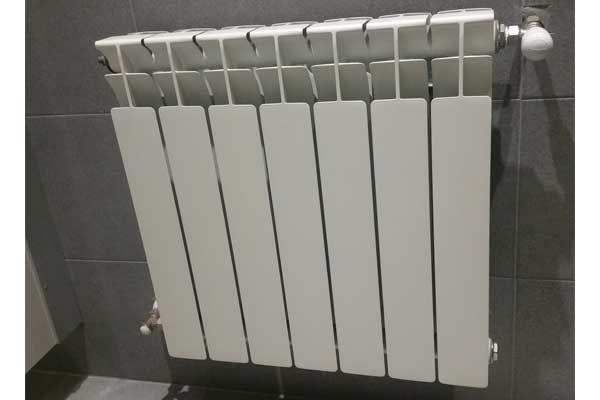 35 best radiadores images on pinterest radiators el - Radiadores emisores termicos ...