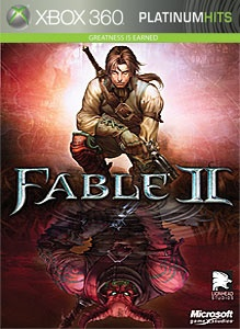 Fable II. Despite all the ways in which Fable II fails to live up to its potential, I really think this game achieves some things that no other game has been able to capture. I really, REALLY enjoyed this game when I played it.
