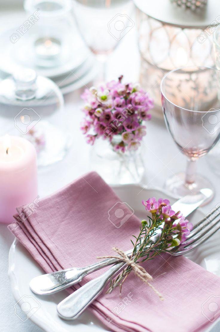 Las 25 mejores ideas sobre servilletas de boda en - Como poner una mosquitera ...