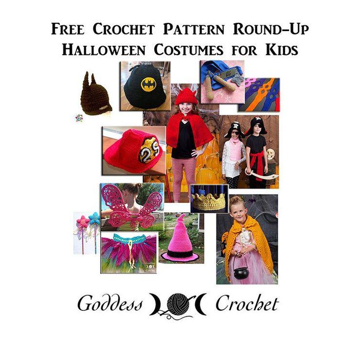 297 best images about Halloween Crochet on Pinterest ...