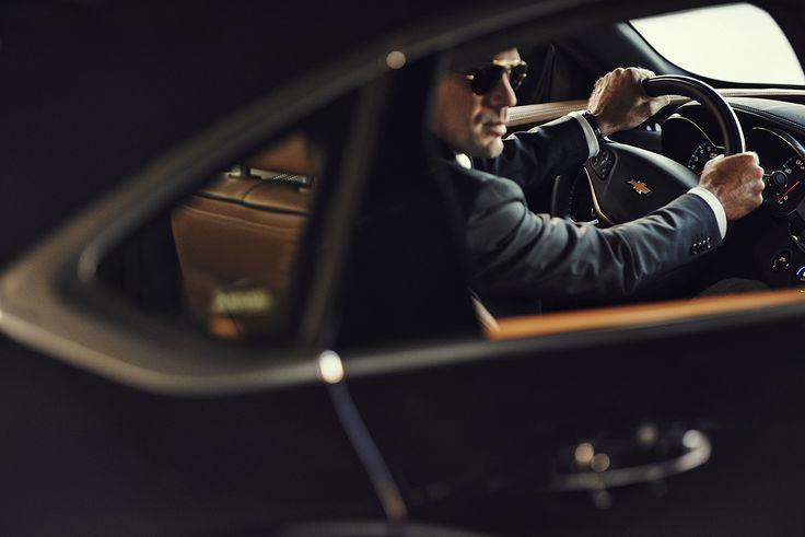 Nicholas Maggio | Photography | Recent Work Chevrolet 2015