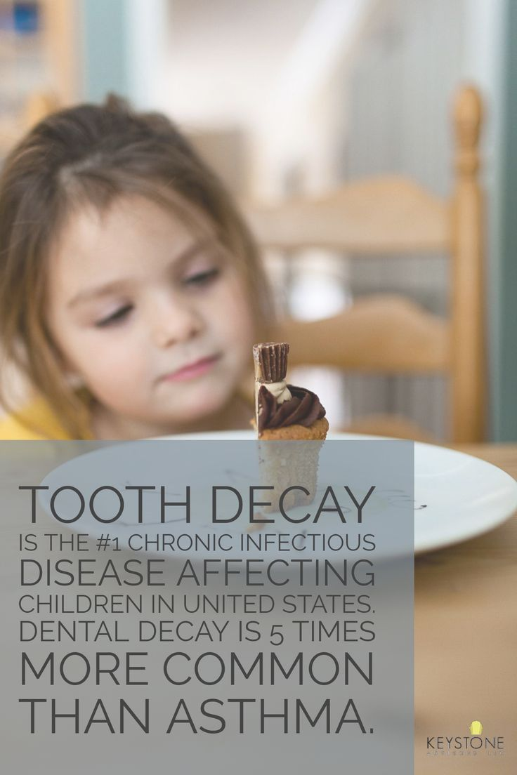 Did you know that February is National Children's Dental Health Month? Don't delay tooth decay! Give us a call at 866-469-4921 to go over top dental plans and dentists in your area.