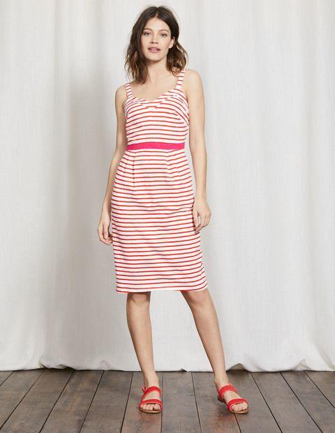 Aurelie Jersey Dress