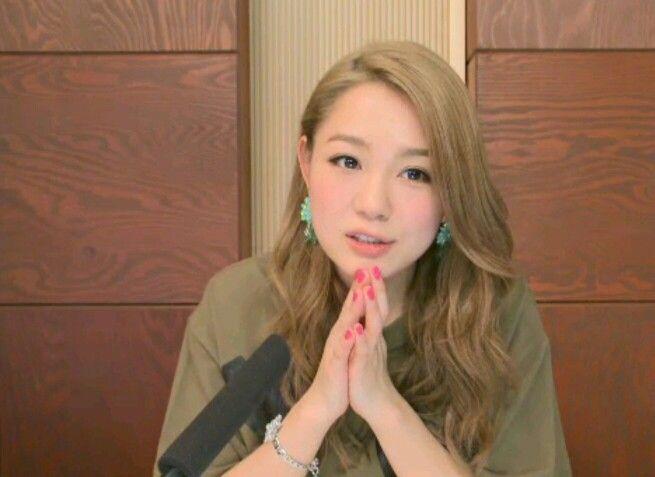 西野カナ『Kana channel』より。