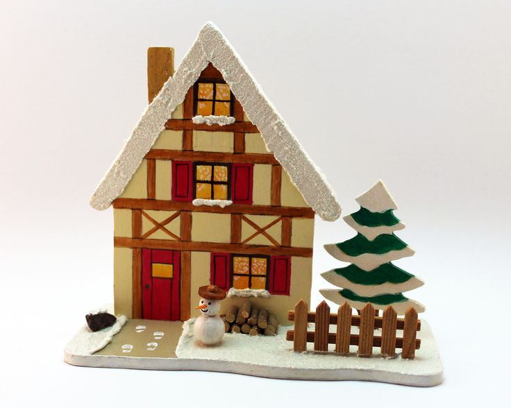 9 best holzdeko weihnachten images on pinterest wooden figurines carpentry and wood working - Holzdeko weihnachten ...