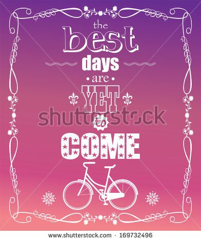 Quotes Bicycle Stock Photos, Images, & Pictures | Shutterstock