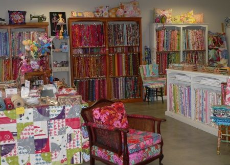 All Things Patchwork