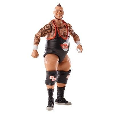 Wwe Elite Collection Brodus Clay Action Figure