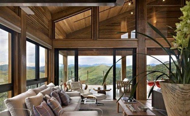 Open House Wood