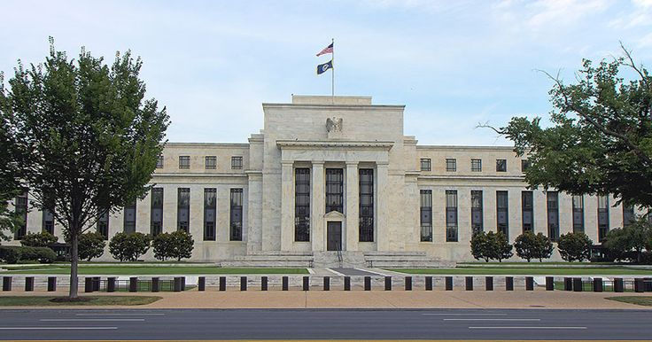 TO REALLY 'MAKE AMERICA GREAT AGAIN,' END THE FED! The problem is not specific Fed policies, but the very system of fiat currency managed by a secretive central bank