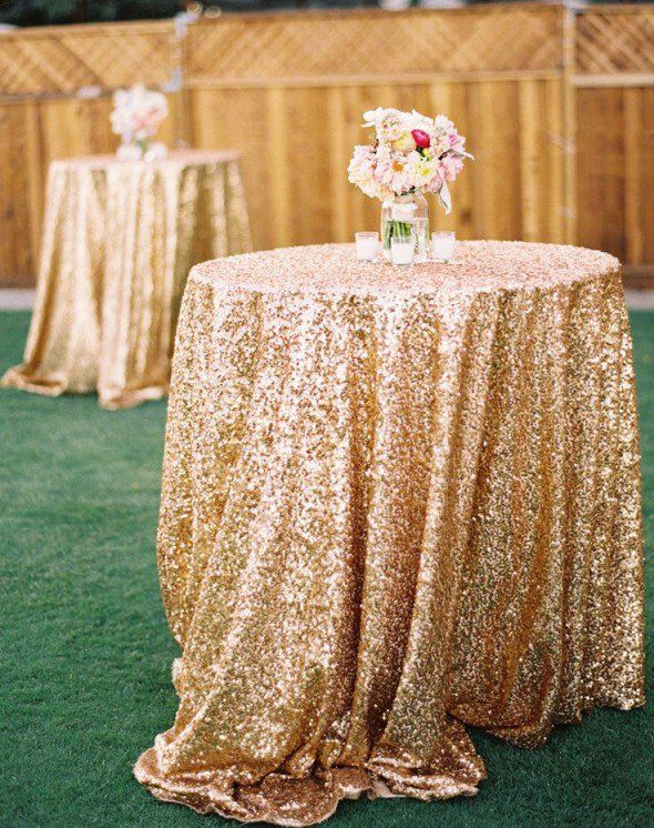 If you used a piece of glittery-gold fabric layered against some blue fabric underneath the mason jar, that might give if some pizazz