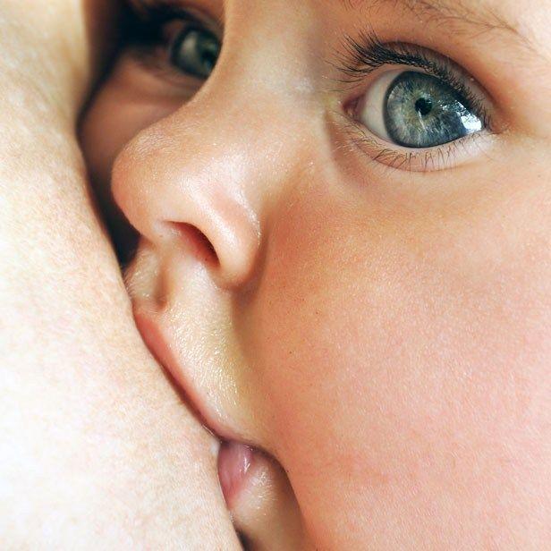 La magia dell'allattamento al seno: tutto quello che c'è da sapere