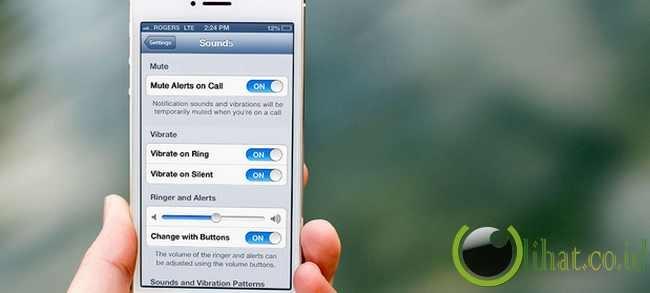 5 Sistem Operasi iOS7 yang Meniru OS Android