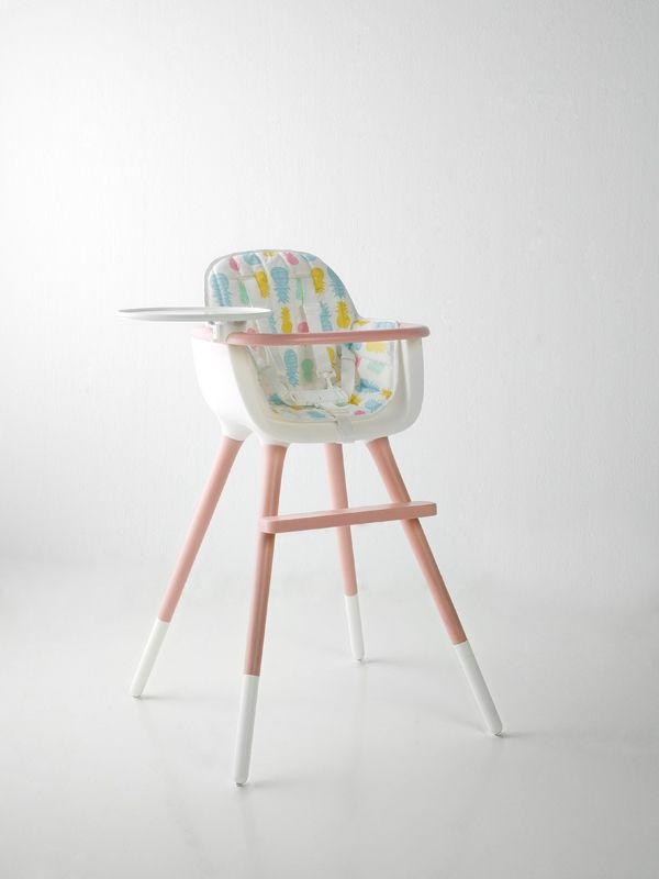 Seggiolone Ovo by Micuna // Design, Qualità ed Esclusività per il tuo bebé