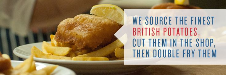 Best 25 fish and chips menu ideas on pinterest fish for Best fish and chips near me