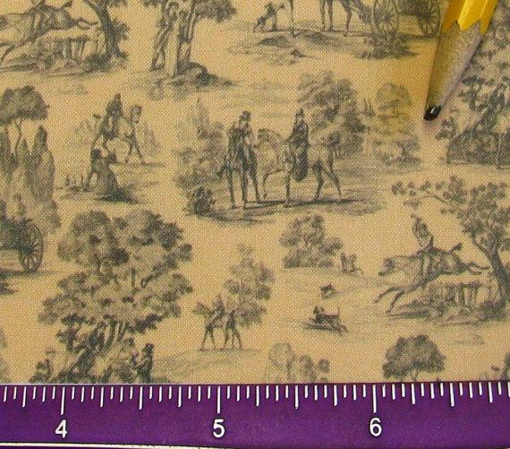 NEW Dollhouse Miniature Victorian UPHOLSTERY FABRIC by SydneyStyle, $8.00