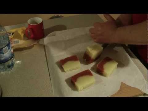 Domowa mydlarnia, Jak zrobić mydło w domu?