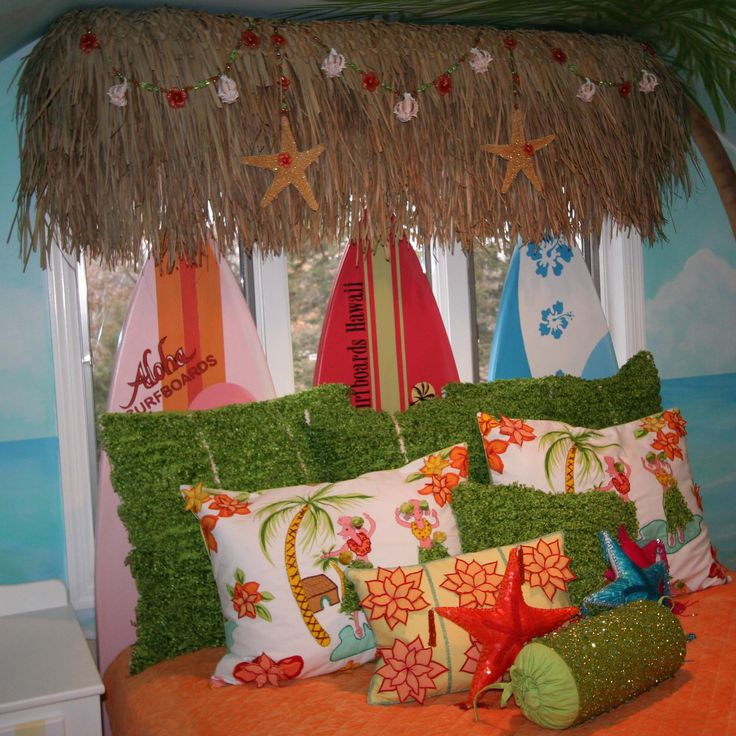 25+ Best Ideas About Hawaiian Bedroom On Pinterest