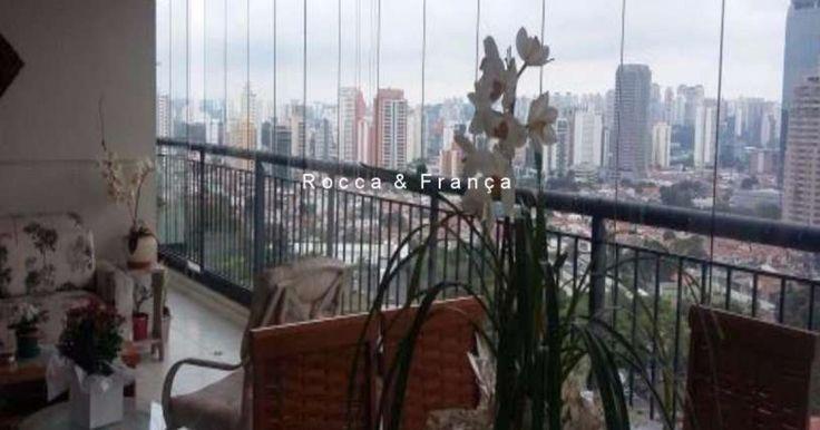 Rocca e França Negócios Imobiliários - Apartamento para Aluguel em São Paulo