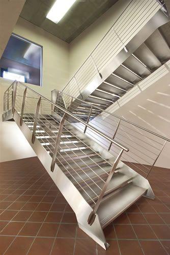 17 beste ideeën over escaleras de acero op pinterest   staal ...