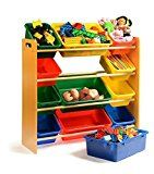 Home-it Toy organizer with bins you get Toy Storage Bins with Toy Organizer toy storage solutions toy organizers for kids rooms
