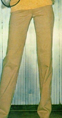 Cucire pantaloni lunghi sportivi