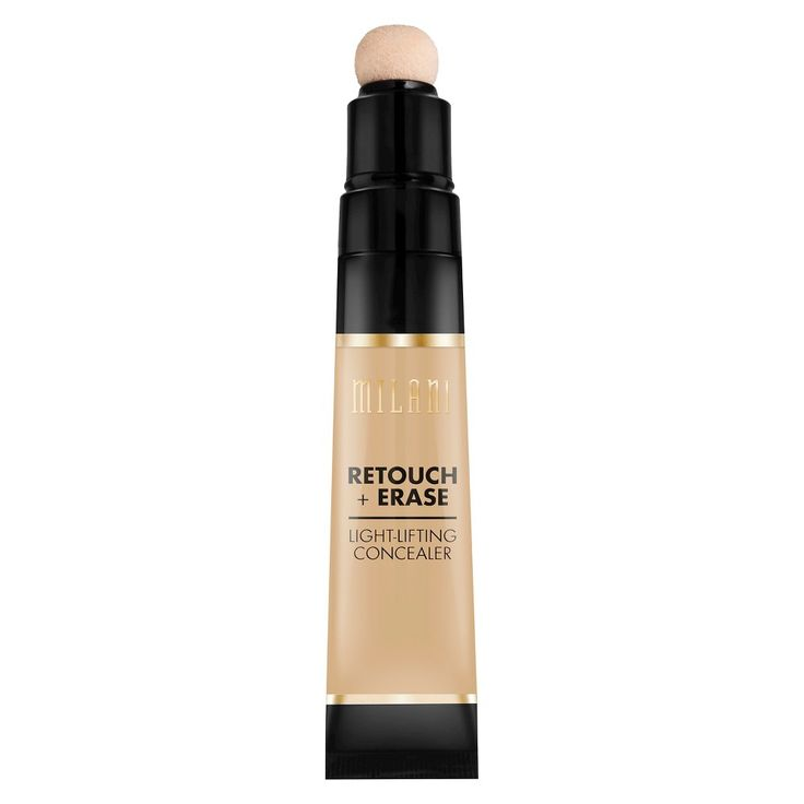 Milani Retouch + Erase LightLifting Concealer Medium - 0.26 oz