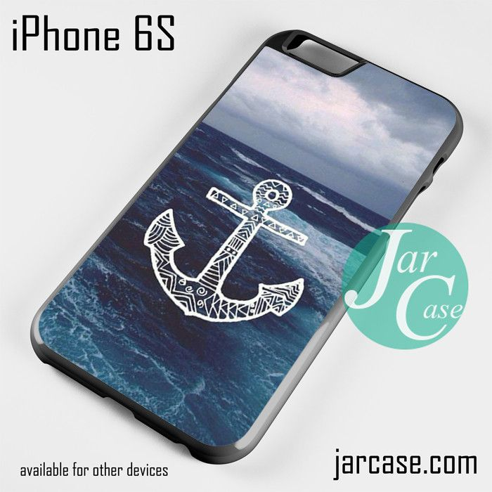 Cute Anchor (3) Phone case for iPhone 6/6S/6 Plus/6S plus