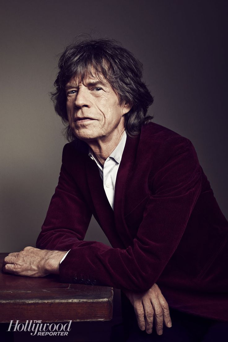 Mick Jagger Goes Hollywood:A Full Plate   At age 70, Jagger is juggling production duties in several notable film and television projects, including an Elvis Presley biopic with Fox 2000, an untitled HBO rock 'n' roll series with Martin Scorsese and Terence Winter, and both a scripted drama series and a Broadway play based on 20 Feet From Stardom, Morgan Neville's Oscar-nominated documentary about backup singers (in which Jagger appears).