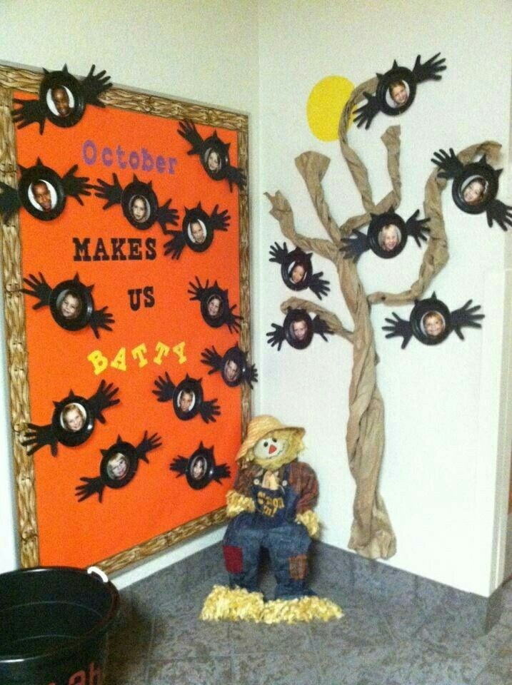 October Classroom Decor : Best fall bulletin board ideas images on pinterest