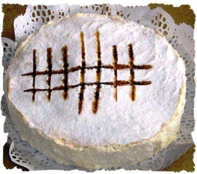 Postre Balcarce ♥ עוגת בלקרסה