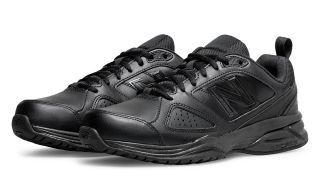624v4m New Balance Men's Everyday Workplace Trainers
