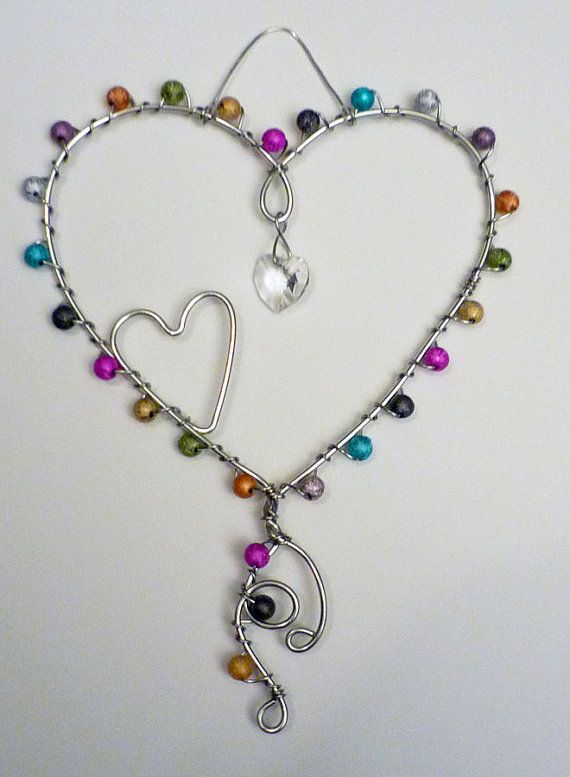 55 best My Wire Art images on Pinterest | Wire art, Wire work and ...