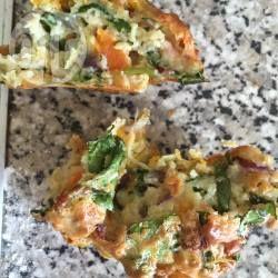 Hi-veg muffins @ allrecipes.co.uk